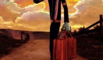 スケアクロウマン SCARECROWMAN THE ANIMATION(9) [DVD]最終巻発売