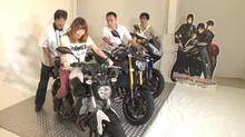 後編公開!ヤマハのバイクアニメ、謎が多すぎたので製作陣に聞いてみた!ぶっちゃけ座談会(後編)