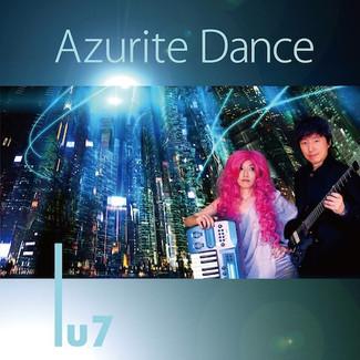Lu7 4th Album 「Azurite Dance 」