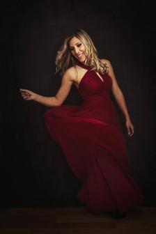 Simona dance photo