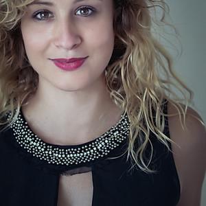 Michela Portrait