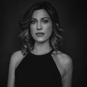 Sarah's Portrait