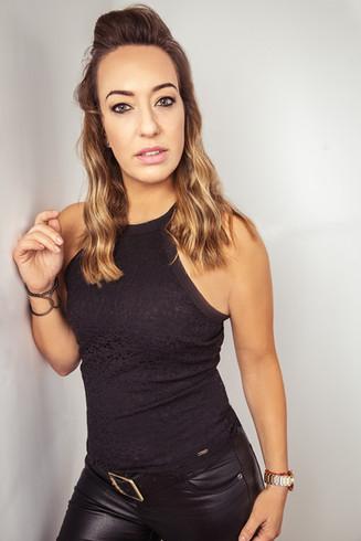 Vicky Portrait