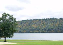 Beltzville Lake/State Park