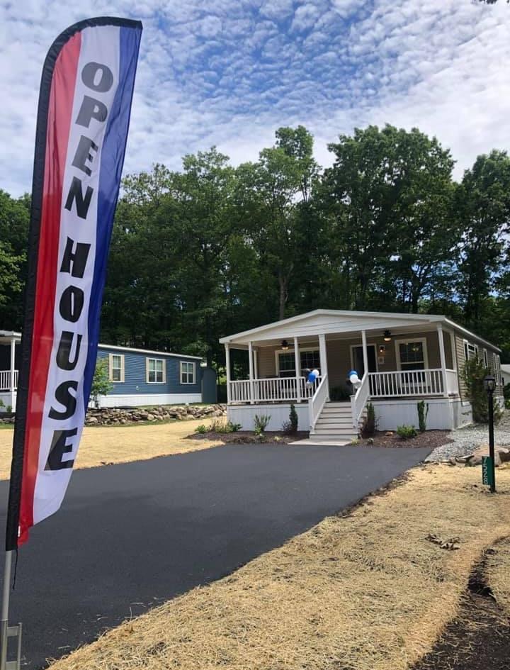 Rocky Ridge Open House