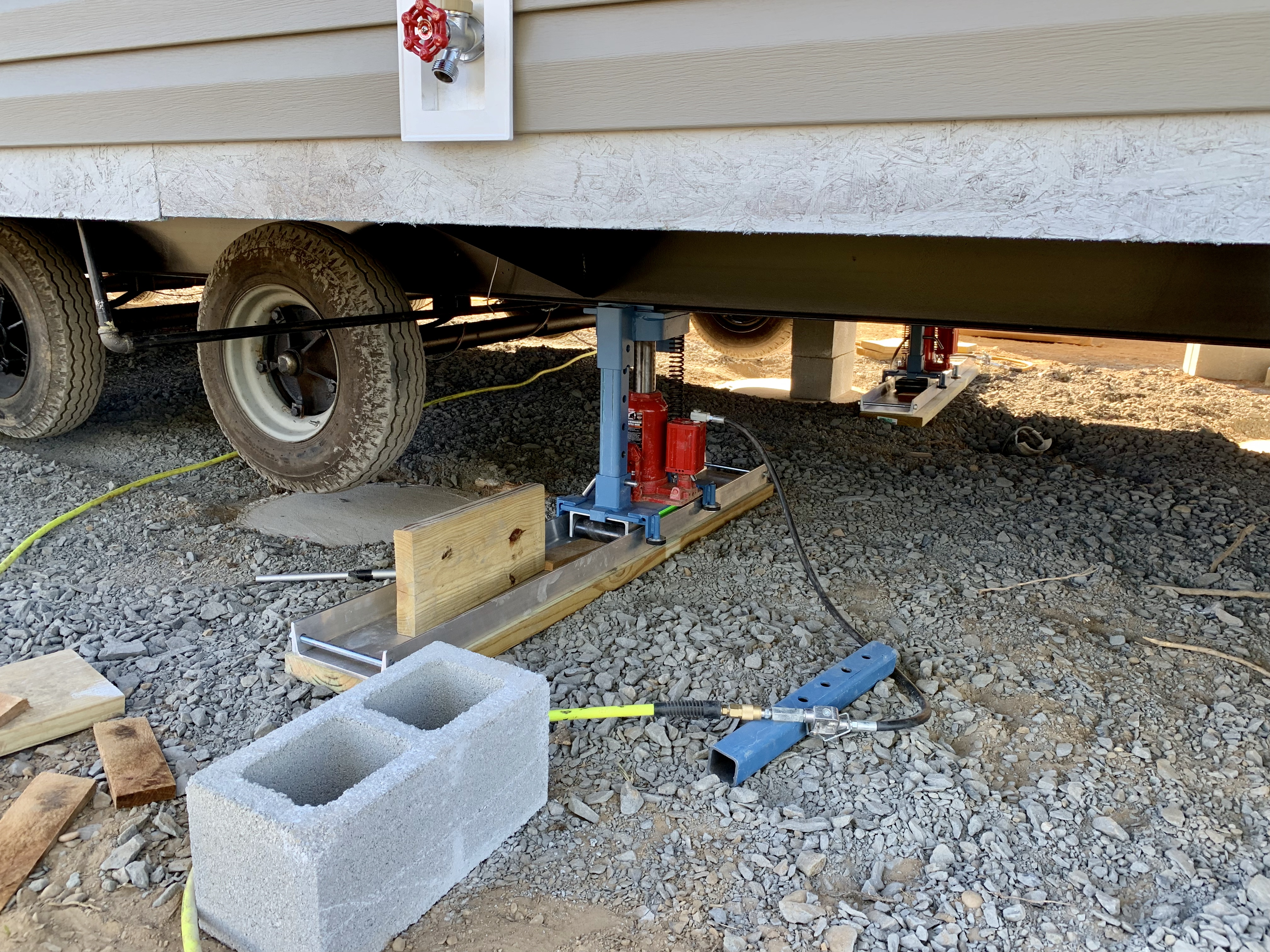 Roller Bearing System
