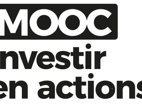 Mooc Investir en actions