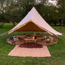 Bell tent couples picnic.jpg