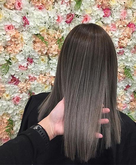 • Balayage • Balayage • Balayage •__Can not get enough of this stunning colour! 😍__#hairdresser #ba