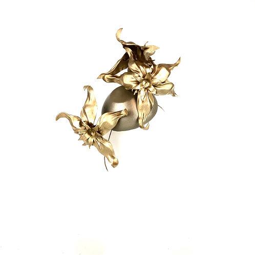 The Gold Leucadendron