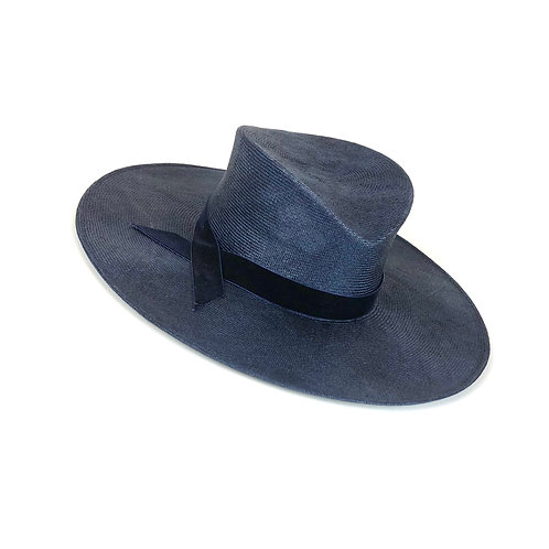 The Fedora (navy)