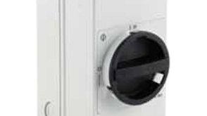 K&N Dual String DC Switch Disconne=ctor 25A 220V - 11A 460V (per string)