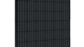 Perlight 300W Mono All Black Tigo Optimised