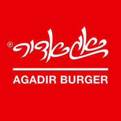 לוגו אגאדיר