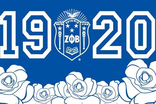 1920 Roses