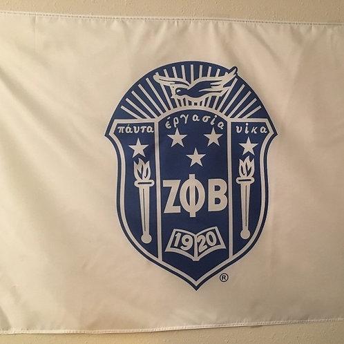 Blue Shield Banner