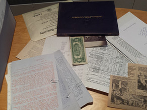 5 tips to tackle your family history
