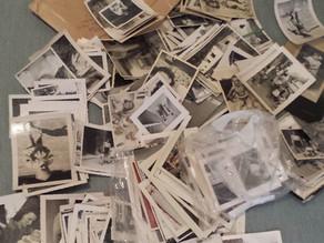 Photo organizing secrets revealed