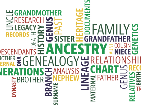 Genealogy research: DIY vs. hire a genealogist