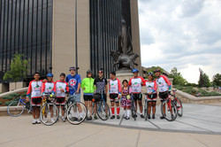 Tlalnepantla Cyclists