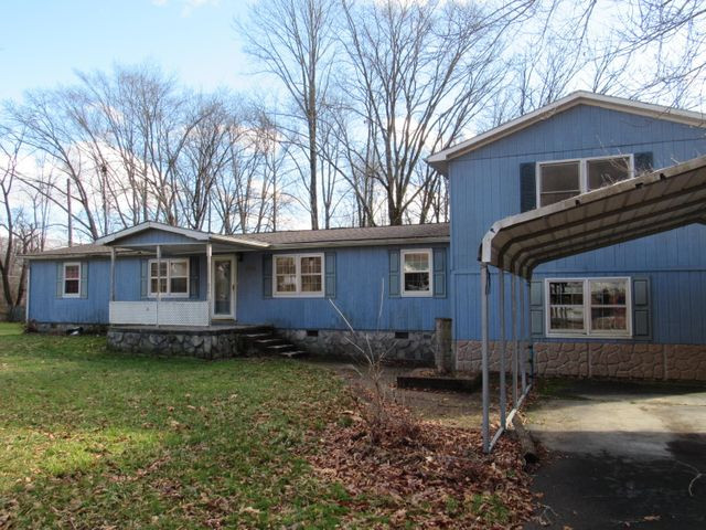 2526 E 6th Avenue - Big Stone Gap