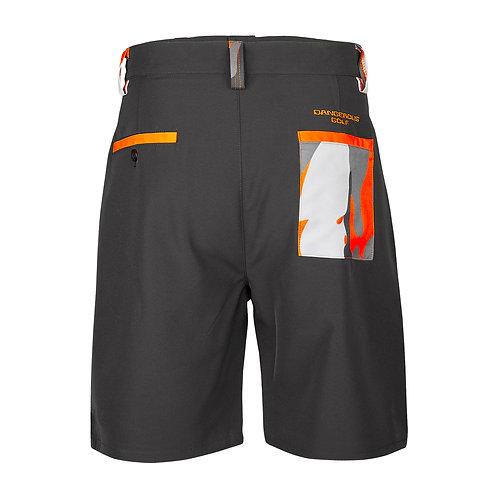 DG Camo Shorts
