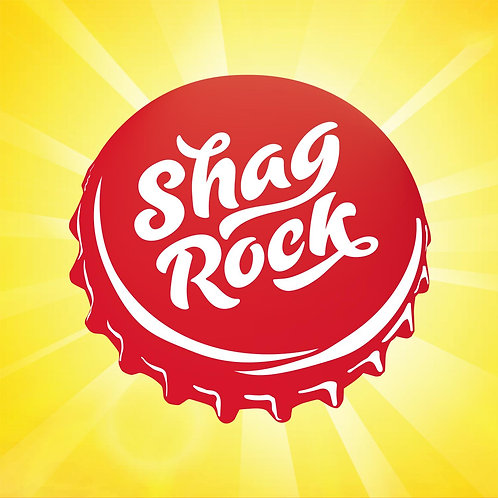 'Shag Rock' EP - CD