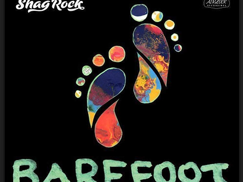 'Barefoot' CD