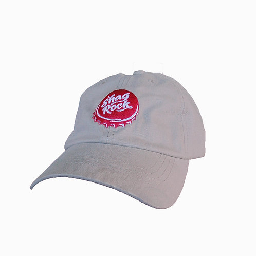 Bottle Top Logo Cap
