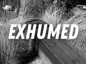 Exhumed (May Promptathon #12)