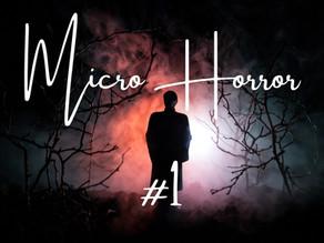 Micro Horror Stories #1