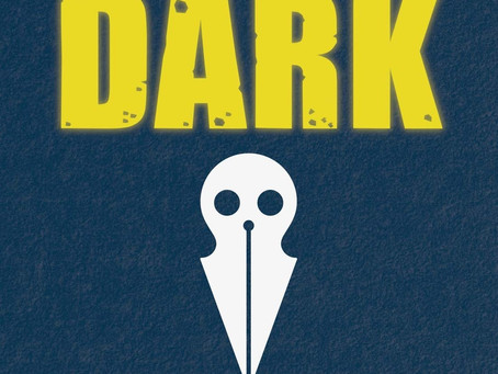 Writing In The Dark Book Review