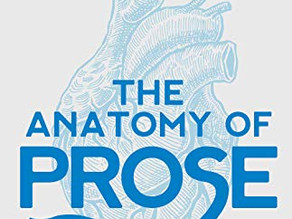 Anatomy of Prose Book Review