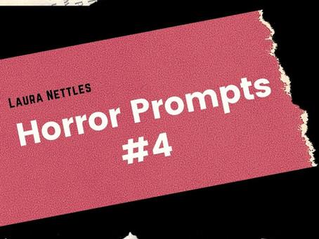 Horror prompts #4