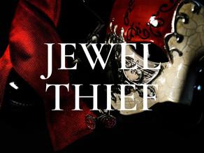 Jewel Thief (May Promptathon #3)