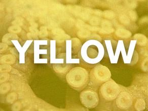 Yellow (May Promptathon #8)