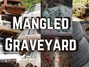 Mangled Graveyard