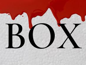 Box (May Promptathon #22)