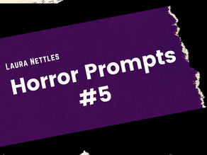 Horror prompts #5