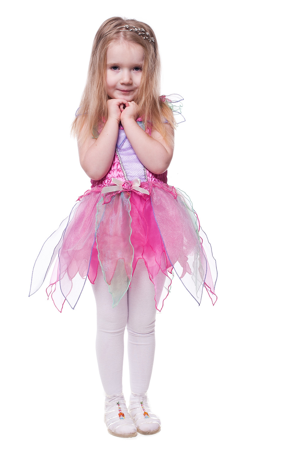 kids fairy themed birthday party by Jennifer Lane Events