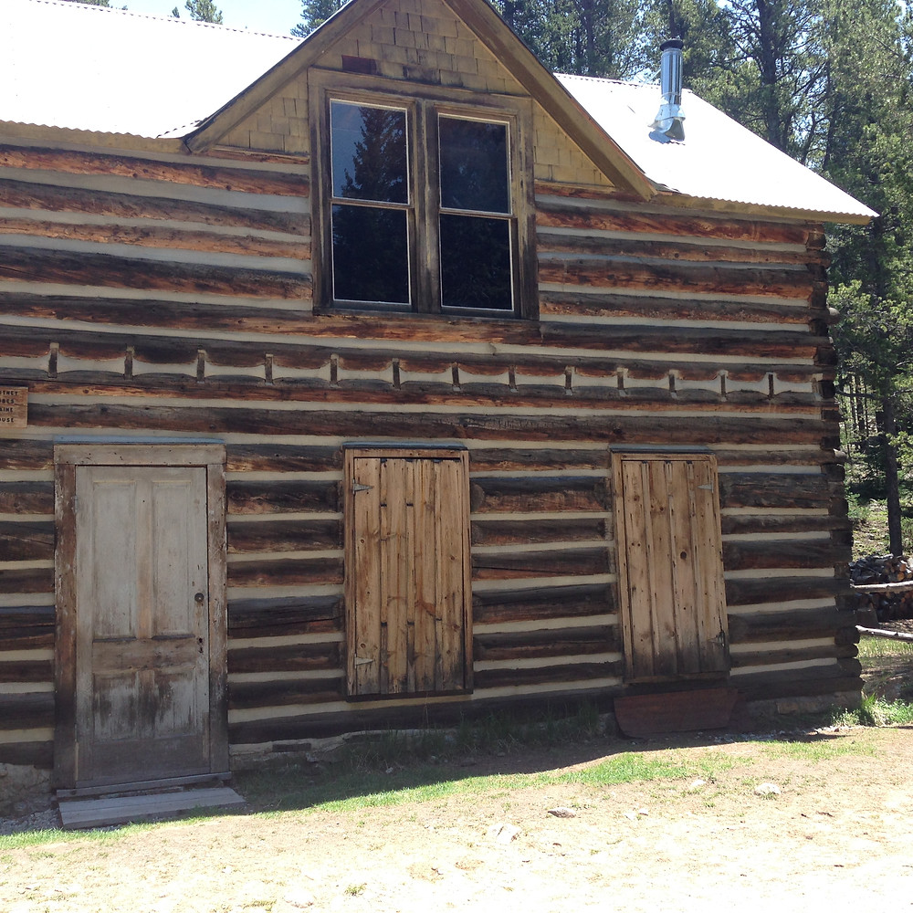 Colorado Ghost town events