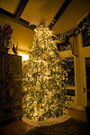 Holiday decor rentals in Denver Colorado by Event Decor Divas