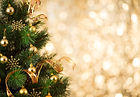 Gold holiday, sparkle with Jennifer Lane Events, Denver colorado event planner