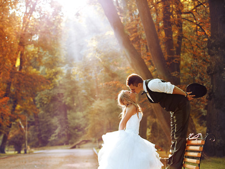 Religion, Tradition, and the wedding Guest