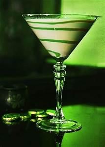 St. Patricks Day cocktail, Jennifer Lane Events