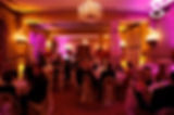 Custom private party at Brown Palace