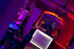 custom dinnr party, pink, gold, event decor divas denver, jennifer lane events, , custom event decor, classy event decor, wedding decor