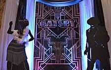 gatsby Event Decor Divas Denver