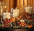 centerpiece rentals, fall, holiday, spring, summer & romantic