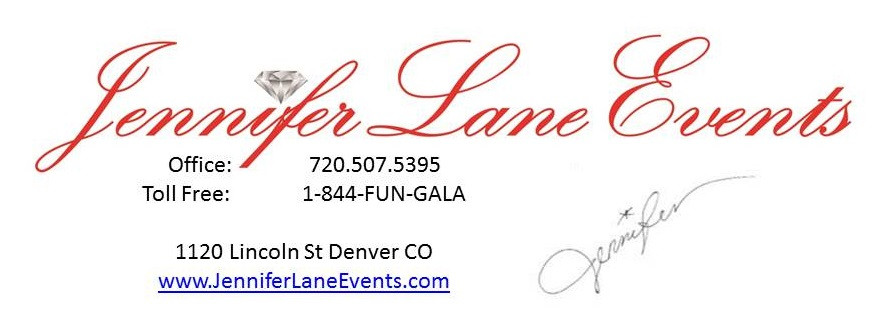 Jennifer Lane Events